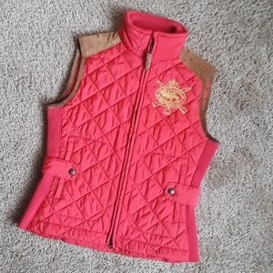 """""""Ralph Lauren""""  Polo Vest"""